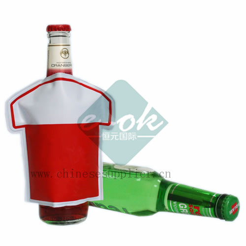 bottle cooler sleeve