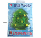 hand warmer chemical