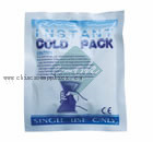 instant cold pack ammonium nitrate