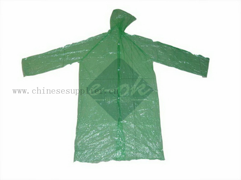 emergency raincoat,disposable raincoat
