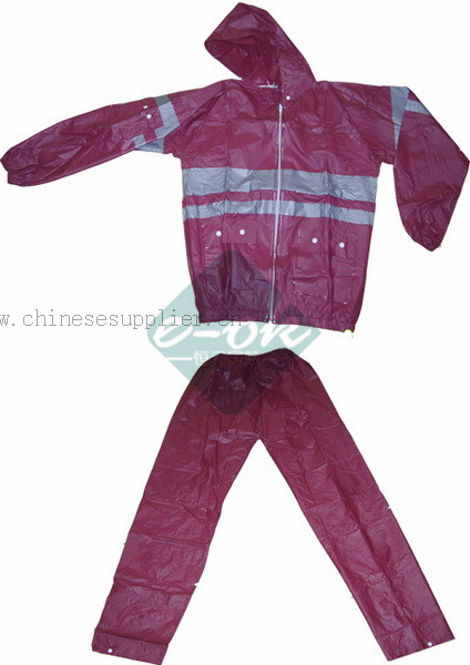 Motorbicycle Rainsuit